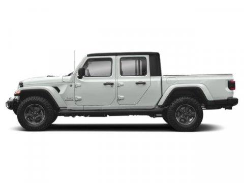 New 2020 Jeep Gladiator Sport S