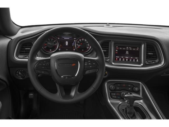 New 2019 Dodge Challenger GT AWD