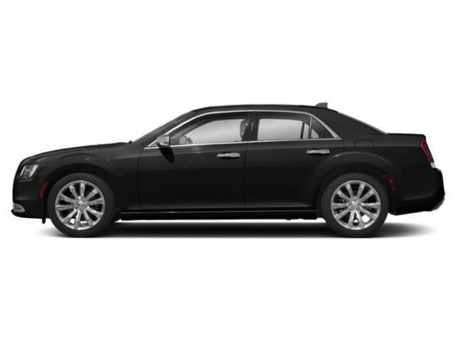 New 2019 Chrysler 300 300S