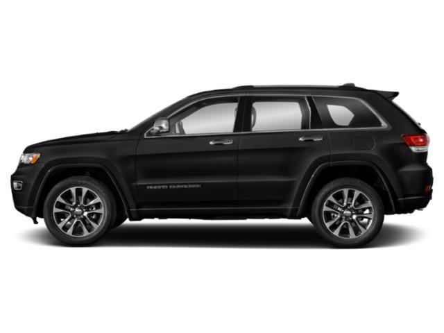 New 2019 Jeep Grand Cherokee Laredo E
