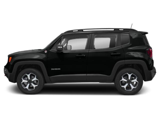New 2019 Jeep Renegade Trailhawk