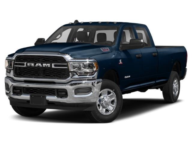 New 2019 Ram 2500 Laramie Sport
