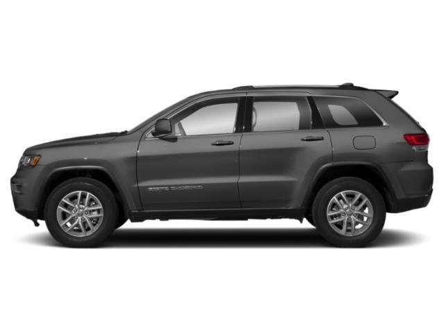 New 2020 Jeep Grand Cherokee Upland