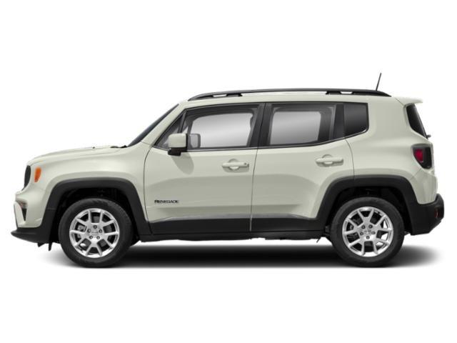New 2020 Jeep Renegade Latitude