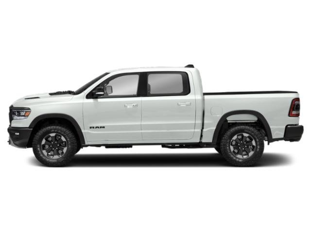 New 2020 Ram All-New 1500 LIMITED CREW CAB 4X4 5'7 BOX