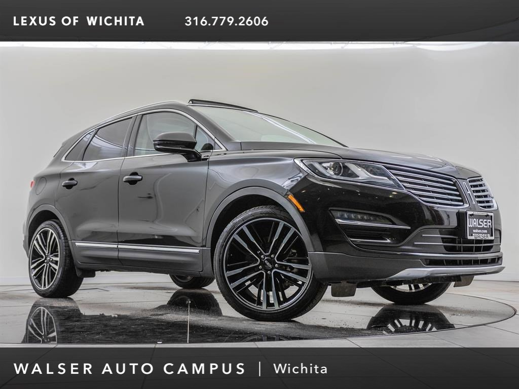 Pre-Owned 2017 Lincoln MKC Climate Package