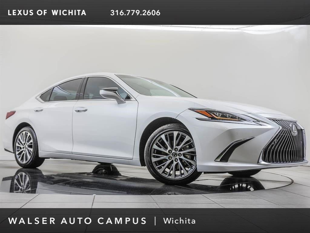 February 2020 Best 2019 Lexus Es Lease Finance Deals Walser Auto Campus