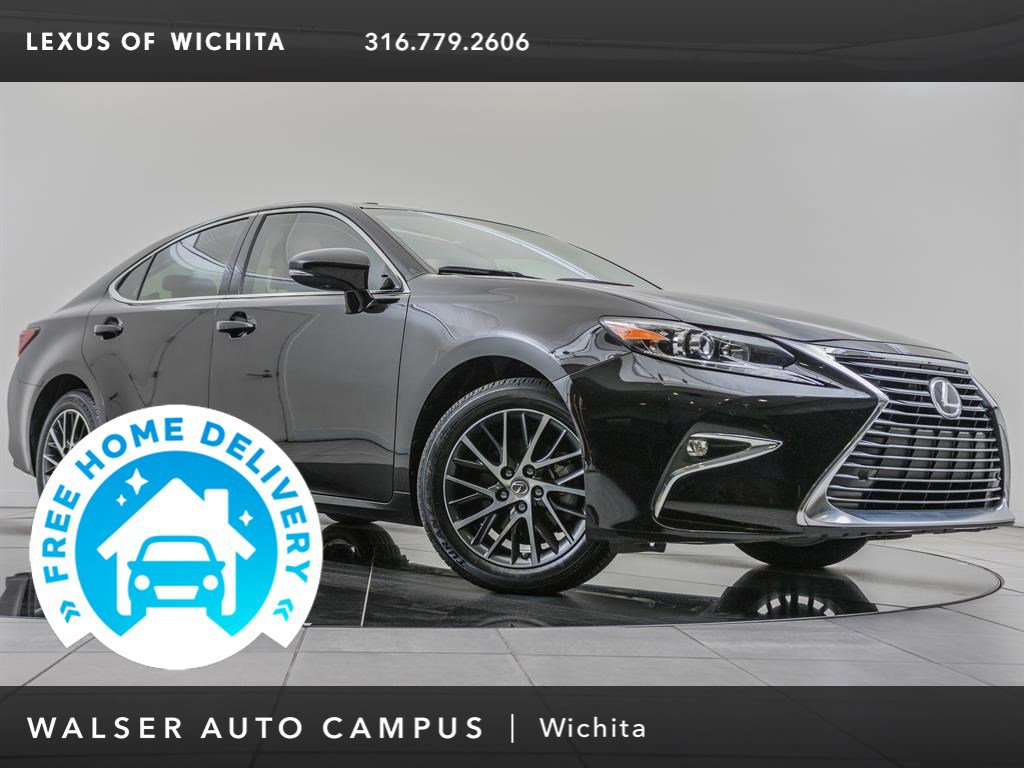 Certified Pre-Owned 2016 Lexus ES 350 Premium Package