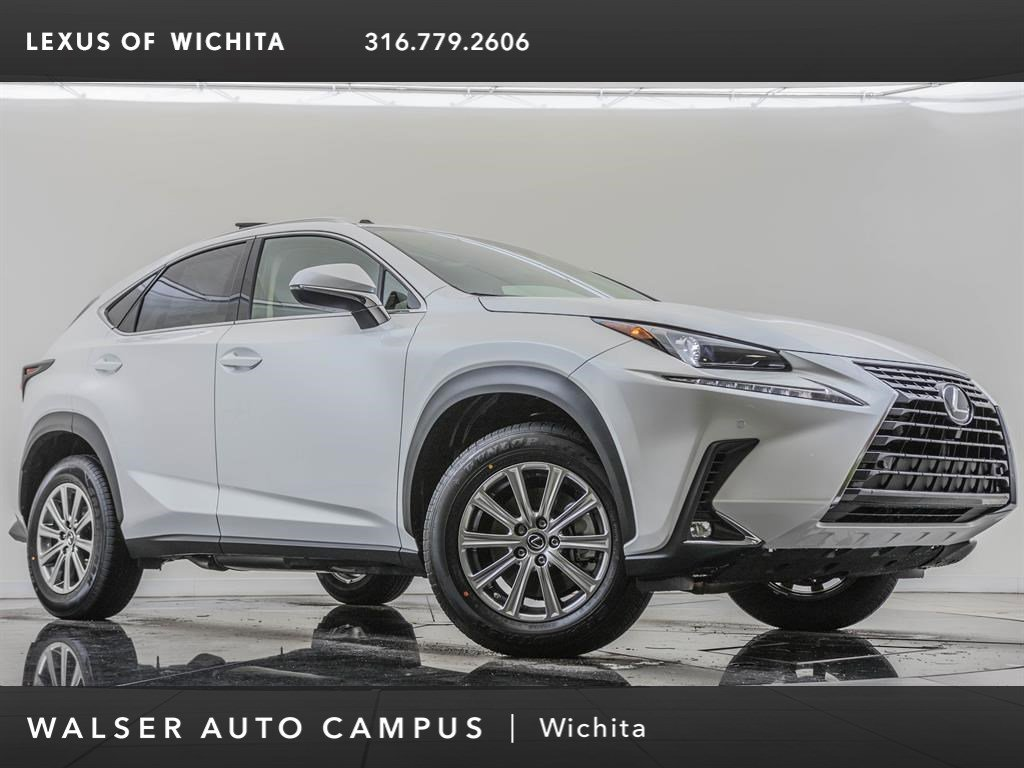 2020 Lexus NX 300 AWD Lease Deals