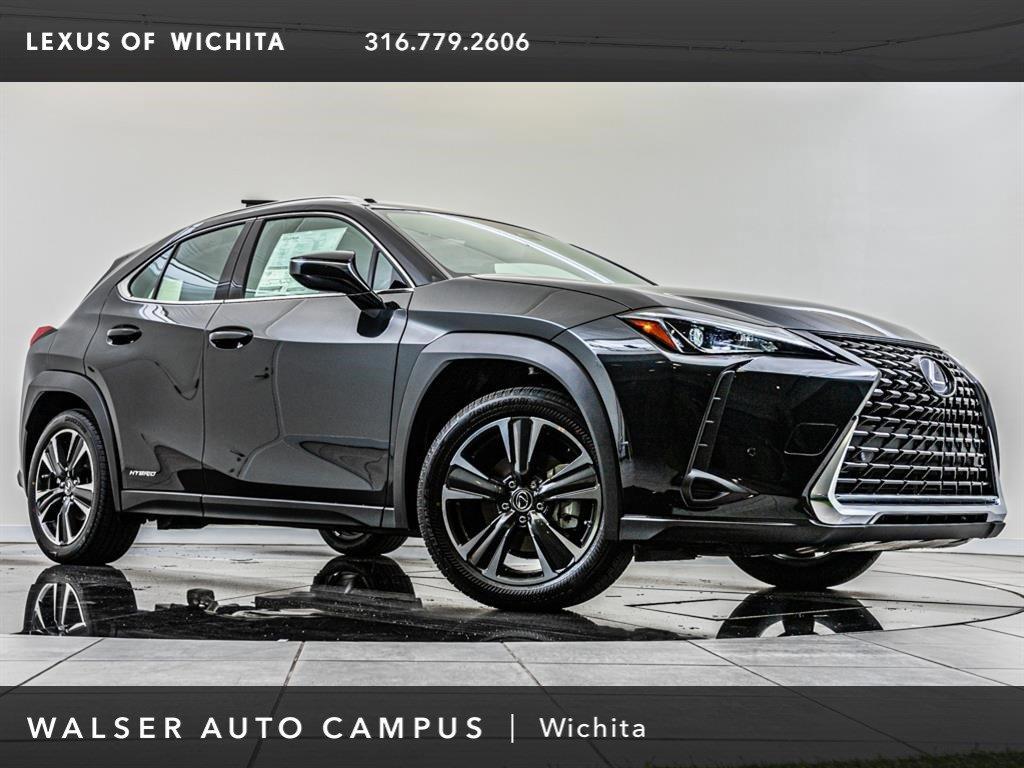 New 2019 Lexus UX Hybrid UX 250h