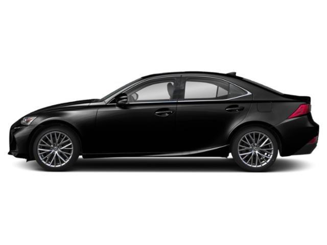 2020 Lexus IS  300 F SPORT AWD