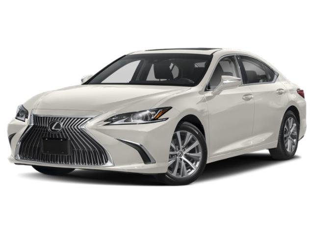 2020 Lexus ES 350 FWD Lease Deals