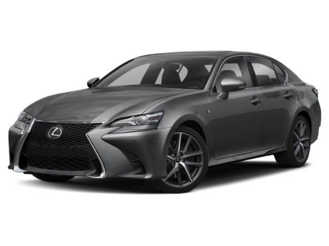 2020 Lexus GS 350 F SPORT AWD Lease Deals