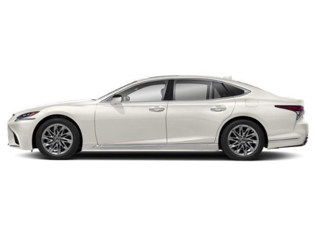 2020 Lexus LS 500 AWD Lease Deals