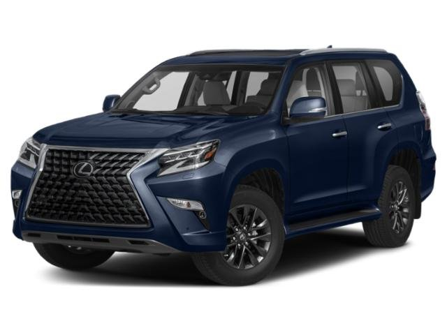 2020 Lexus GX 460 Premium 4WD Lease Deals