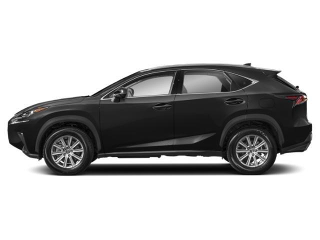 New 2020 Lexus NX NX 300 FWD