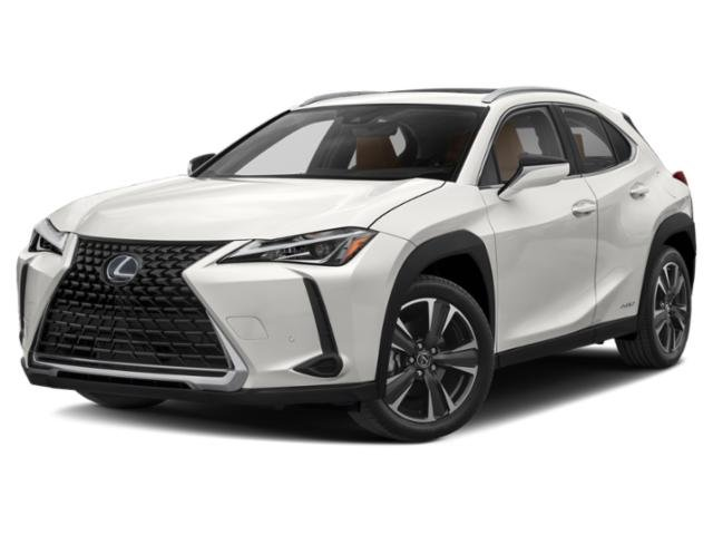 New 2020 Lexus Ux Hybrid Ux 250h Sport Utility In Burnsville 54ad767n Walser Automotive Group