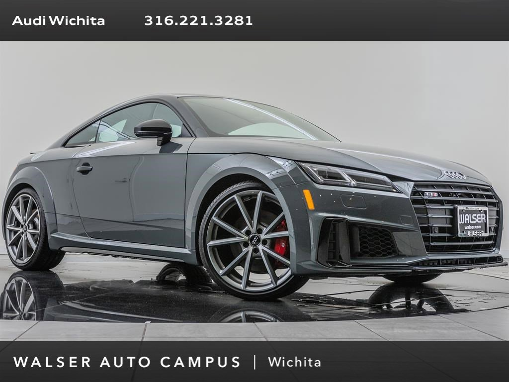 2019 Audi TTS 2.0 TFSI quattro Lease Deals