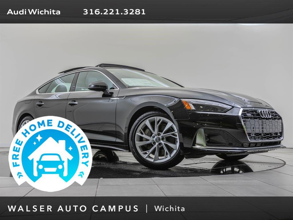 2020 Audi A5 Premium Plus 2.0 TFSI quattro Lease Deals