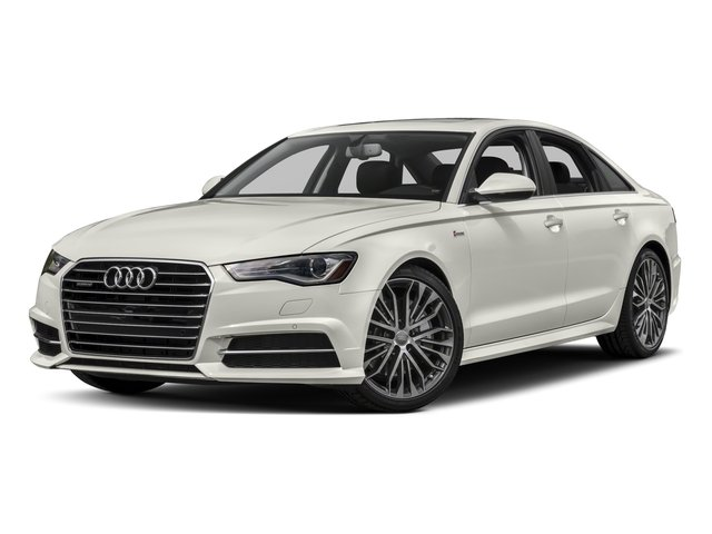 New 2018 Audi A6 Premium Plus