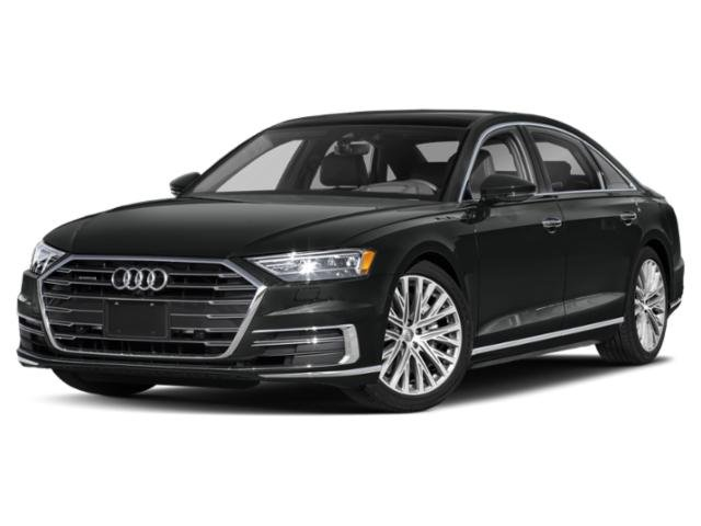 New 2020 Audi A8 60 TFSI quattro