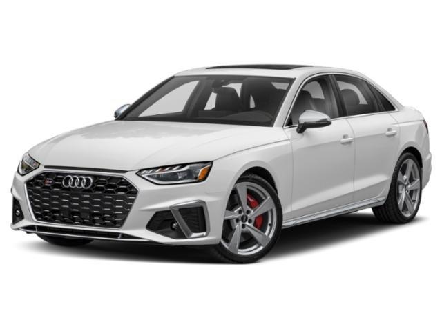 2020 Audi S4 Premium Plus 3.0 TFSI quattro Lease Deals