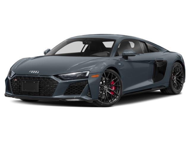 2020 Audi R8 V10 quattro Lease Deals