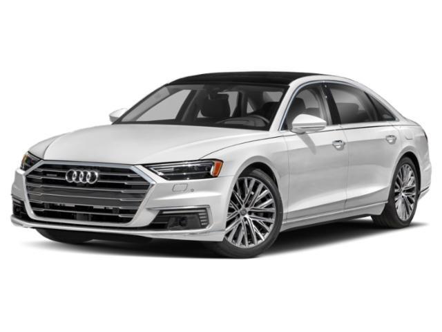 New 2020 Audi A8 e 60 TFSI  quattro