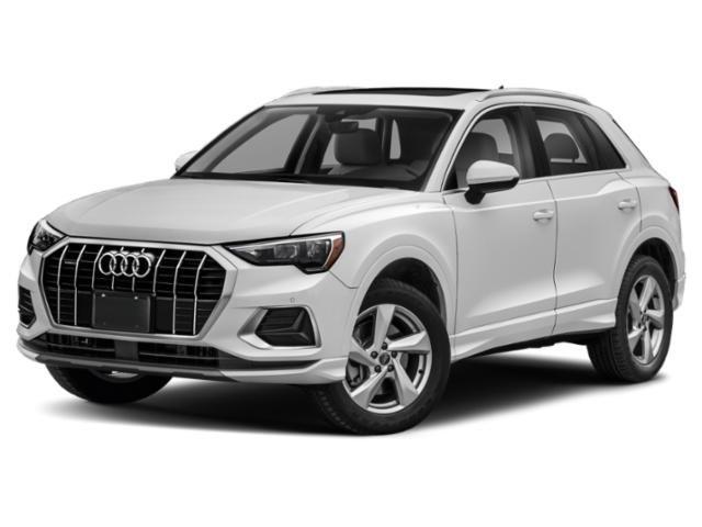New 2020 Audi Q3 Premium 45 TFSI quattro