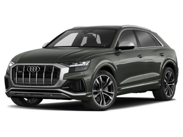 New 2021 Audi SQ8 Prestige 4.0 TFSI quattro