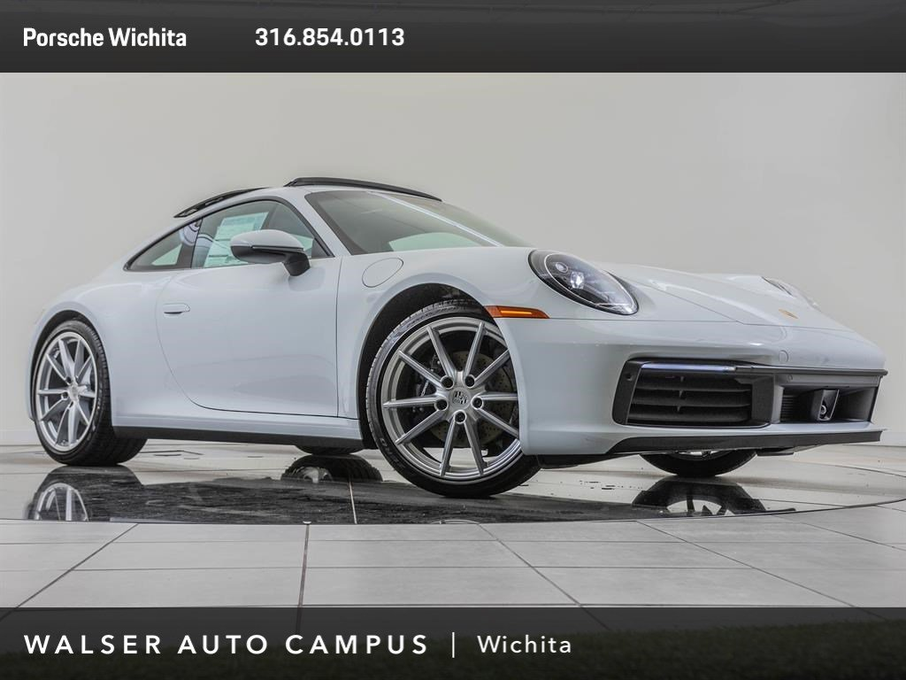 March 2020 Best 2020 Porsche 911 Lease Finance Deals Walser Auto Campus
