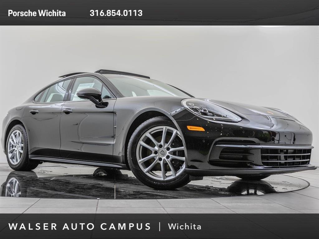 April 2020 Best 2020 Porsche Panamera Lease Finance Deals Walser Auto Campus
