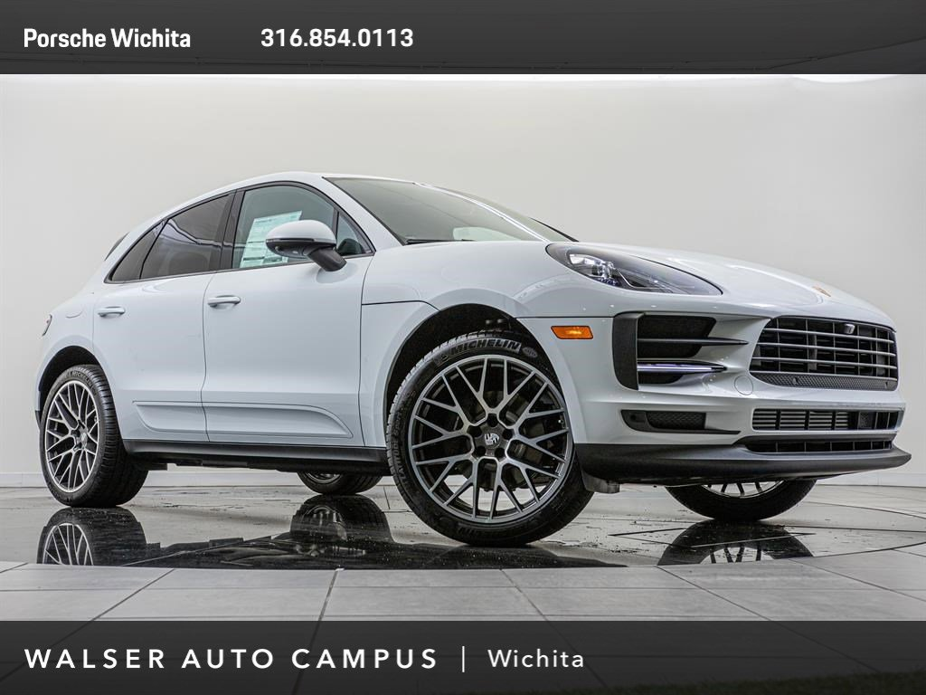 2020 Porsche Macan AWD Lease Deals