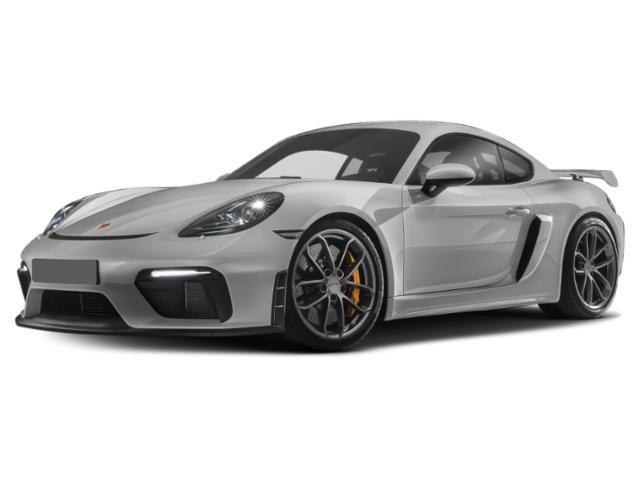 2020 Porsche 718 Cayman GT4 Coupe Lease Deals