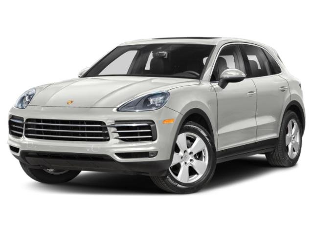 2020 Porsche Cayenne AWD Lease Deals