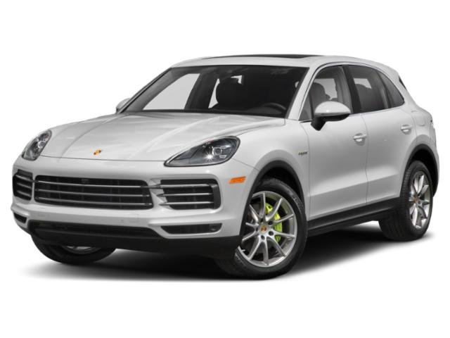 2020 Porsche Cayenne Hybrid E- AWD Lease Deals