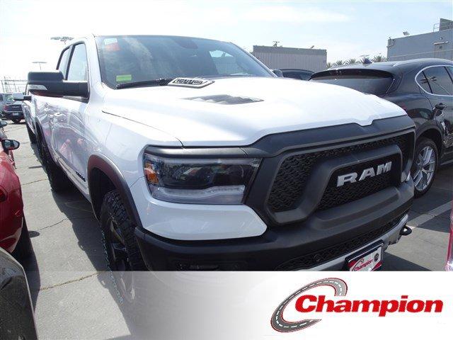 New 2019 RAM All-New 1500 Rebel