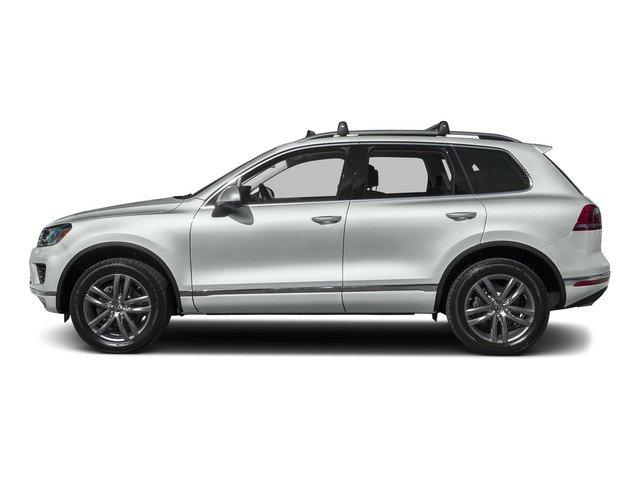 Pre-Owned 2015 Volkswagen Touareg Sport