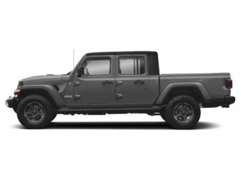 New 2020 Jeep Gladiator Overland