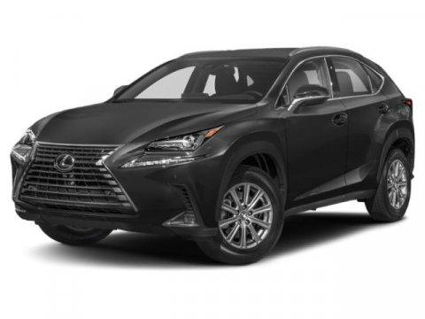 New 2020 Lexus NX NX 300 F SPORT