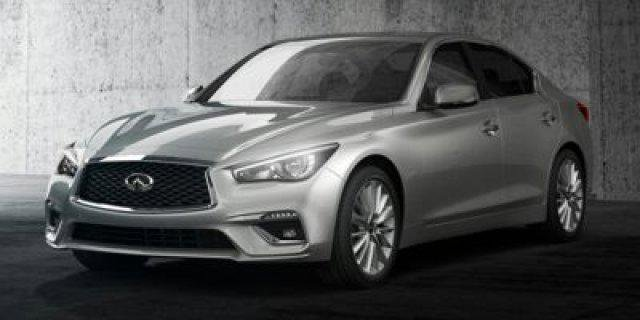New 2020 INFINITI Q50 EDITION 30 AWD