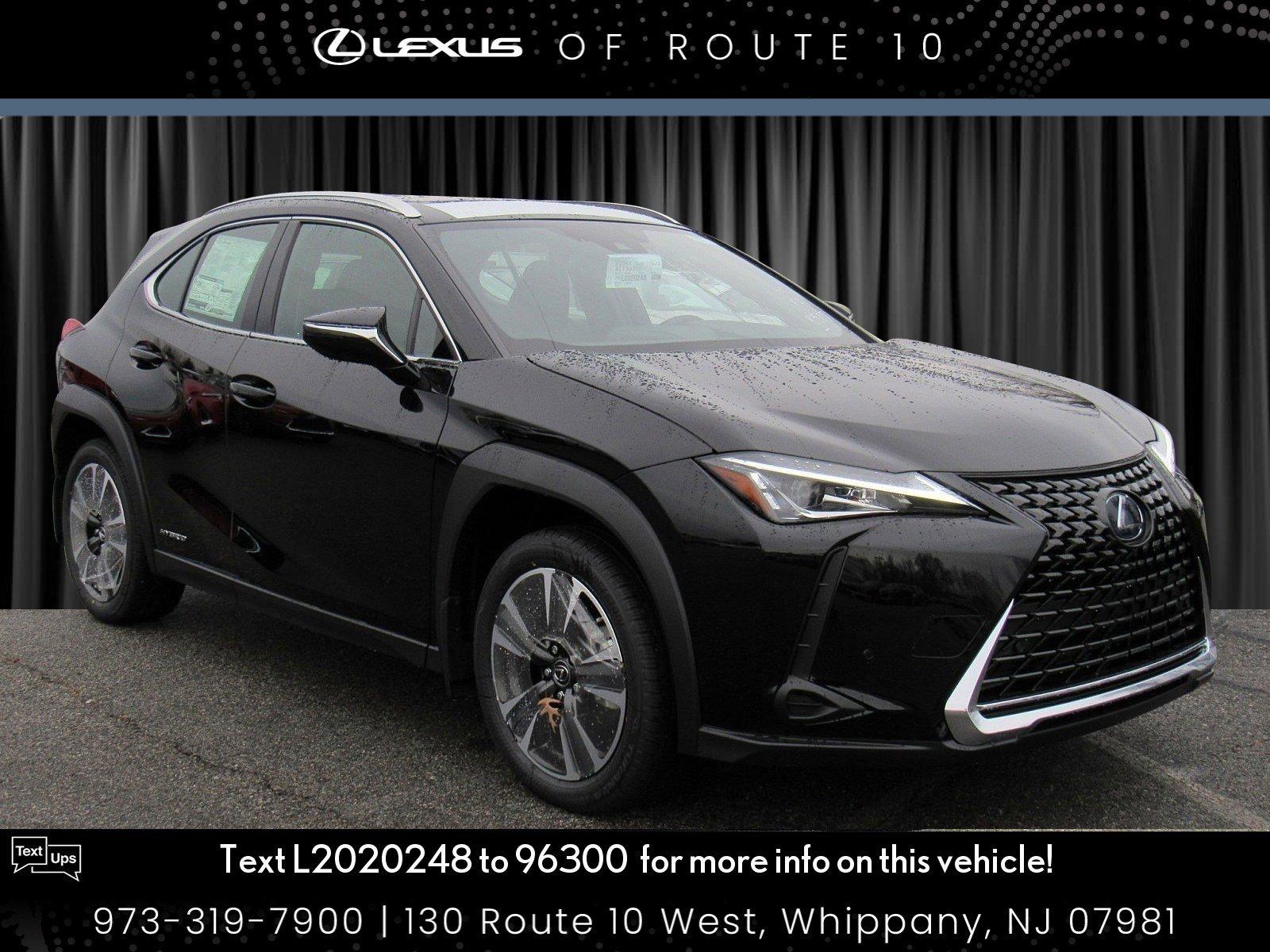 New 2020 Lexus UX UX 250h