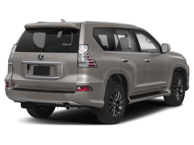 New 2021 Lexus GX 460 Luxury