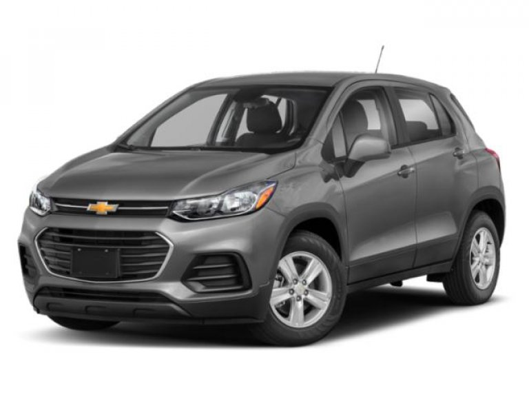 Pre-Owned 2020 Chevrolet Trax LS FWD Sport Utility