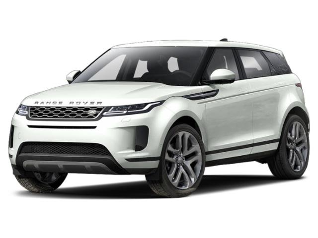 Certified Pre-Owned 2020 Land Rover Range Rover Evoque S