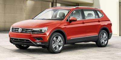 Certified Pre-Owned 2018 Volkswagen Tiguan Highline
