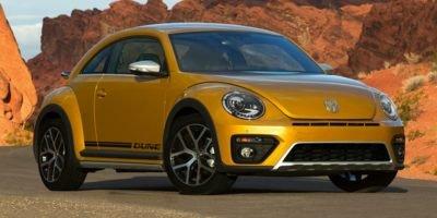 New 2019 Volkswagen Beetle Dune