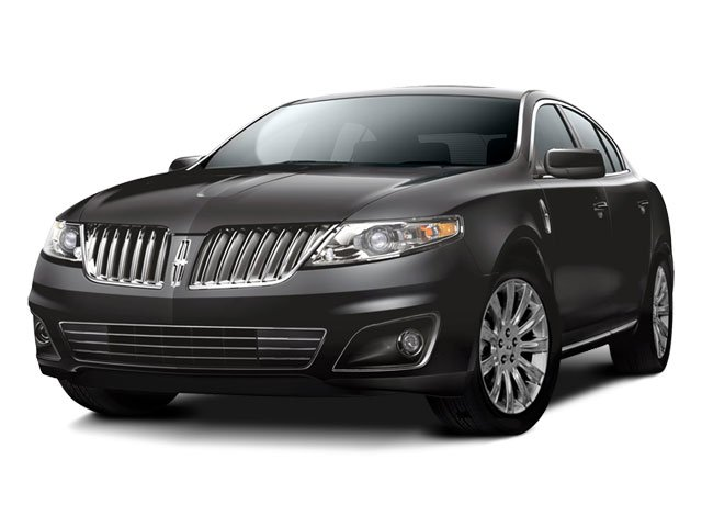 Pre-Owned 2009 Lincoln MKS 4dr Sdn FWD