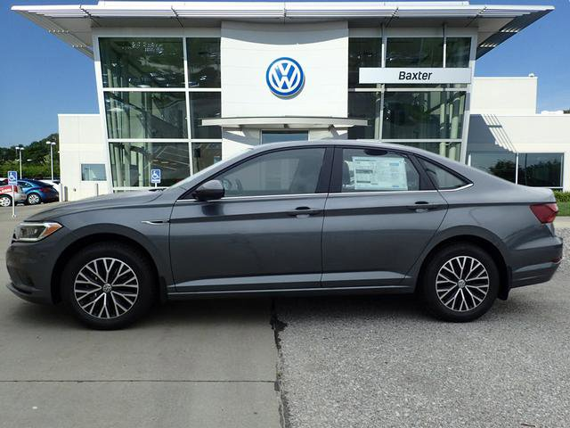 New 2019 Volkswagen Jetta SEL