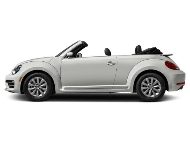 New 2019 Volkswagen Beetle Convertible S